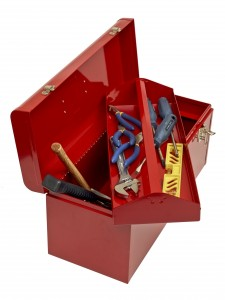 4359258-red-toolbox-and-tools